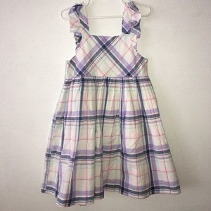Oshkosh sundress-toddler girl size 5T
